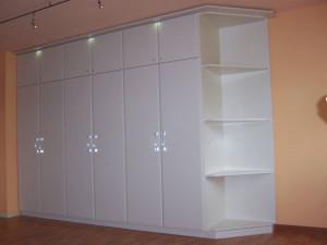 schlafzimmer kleiderschrank individuell. Black Bedroom Furniture Sets. Home Design Ideas